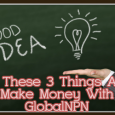 make money with globalnpn
