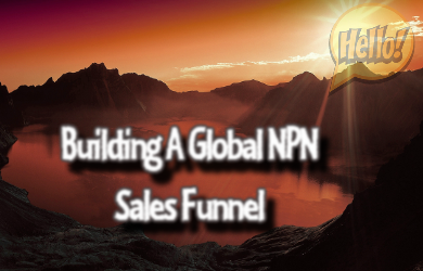 sales funnel builder